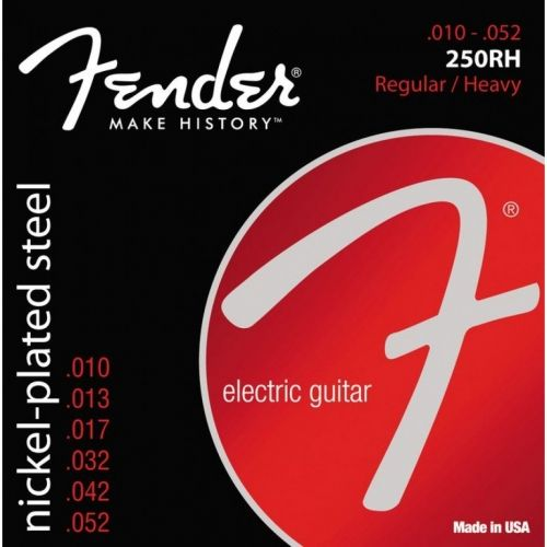 Fender 250RH NPS BALL END 10-52