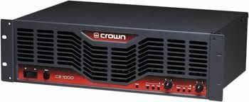 CROWN CE 1000