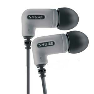 SHURE SCL3-K ***