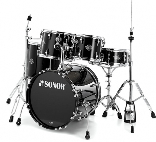 SONOR SMF 11 COMBO SET Black
