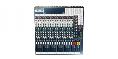 Soundcraft FX16 II