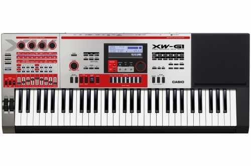 CASIO XW-G1K7