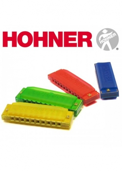 HOHNER M91600 HAPPY COLOR