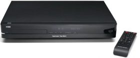 harman/kardon HD 3700