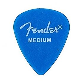 Fender California Picks (pack 12)