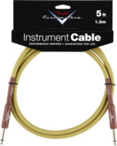 FENDER C.SHOP 5'INST CABLE BTWD