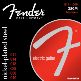 Fender 250M NPS BALL END 11-49