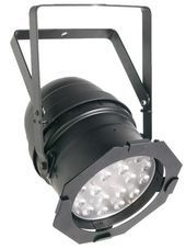 CHAUVET  LED Par 64 Tri-B  Short nose bl