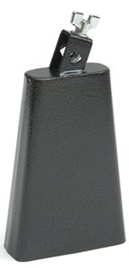 "SONOR GCB 7 Cow Bell 7"""" black"