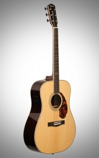 FENDER  PM-1 Limited  Acoustic-Electric Guitar