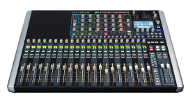 Soundcraft SI PERFORMER 2, CONSOLE