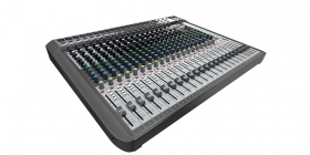 Soundcraft Signature22MTK Mixing System