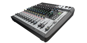 Soundcraft Signature12MTK Mixing System
