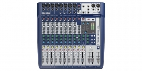 Soundcraft Signature 12 Mixing System