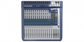 Soundcraft Signature 16 Mixing System
