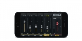 Soundcraft Ui 16 Digital Mixer
