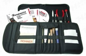 HOHNER harmoica-service set