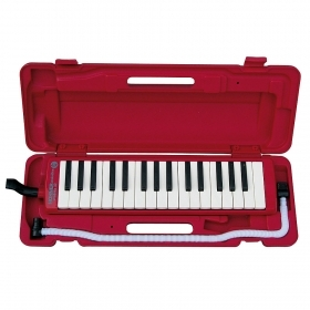HOHNER STUDENT 32 MELODICA RED