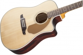 FENDER SONORAN SCE, Natural v2