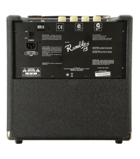 FENDER RUMBLE 15 V3 230V