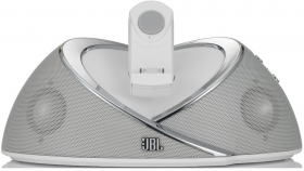 JBL On Beat WH
