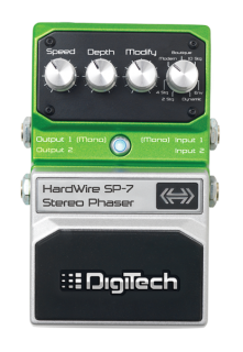 DigiTech SP-7V